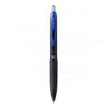 Roller a scatto gel UNI-BALL SIGNO 307 0,7mm blu UNI MITSUBISHI (conf. 12 )