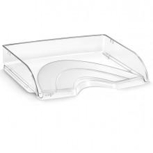 Vaschetta Portacorrispondenza Apertura Frontale Trasparente Crystal 135/2+ Cep