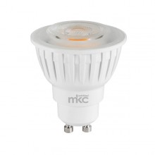 Lampada Led Mr-Gu10 7,5W Gu10 2700K Luce Bianca Calda