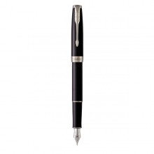 STILOGRAFICA SONNET LAQUE BLACK CT PARKER