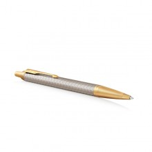 Sfera Im Premium Warm Grey Metal Chiselled Parker