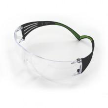 Occhiali Di Protezione Classic Securefit Sf401Af Lente Trasparente 3M