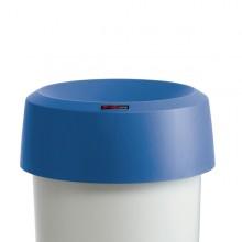 Coperchio Ad Anello Blu Modo Round Rotho