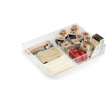 Organizer Da Cassetto Coffee Point Durable