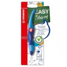 Sferografica Stabilo Easyoriginal Per Destrimani Con Refill Blu (conf.5)