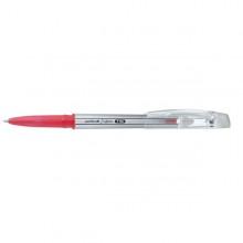 Penna sfera cancellabile UNIBALL SIGNO TSI 0,7mm rosso UNI MITSUBISHI (conf. 12 )