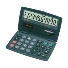 Calcolatrice Sl-210 Te 10 Cifre Tascabile Casio
