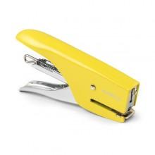 Mini Cucitrice M013 Giallo Blister+Punti Kartia