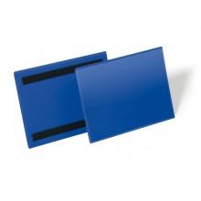 50 Buste Identificazione Magnetiche 210X148Mm (A5-Oriz.) Art.1743 Durable