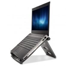 Supporto Notebook Smartfit Easy Riser - Grigio - Kensington