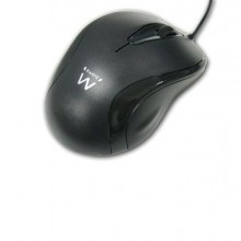 Mouse Ottico Usb - 3 Pulsanti - Eminent