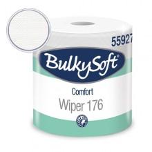 Bobina Asciugatutto 800 Strappi / 176Mt Microgoffrata Comfort Bulkysoft (conf.2)