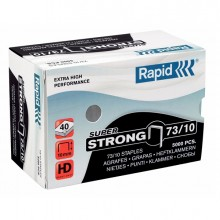 Scatola 5000 Punti Super Strong Rapid 73/10