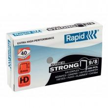 Scatola 5000 Punti Super Strong Rapid 9/8 Alti Spessori