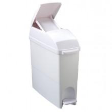 Contenitore Igienico A Pedale 18Lt Medial