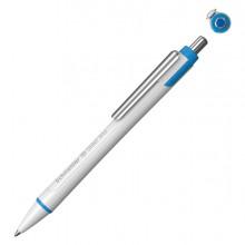 Penna A Sfera A Scatto Xite Blu Schneider