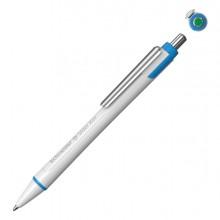 Penna A Sfera A Scatto Xite Verde Schneider