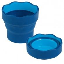 Vaschetta Multiuso Click  Go Blu Faber Castell