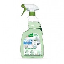 Sgrassatore Universale 750Ml Green Power Sanitec