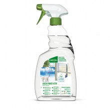 Detergente Vetri 750Ml Green Power Sanitec