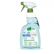 Scioglicalcare 750Ml Green Power Sanitec