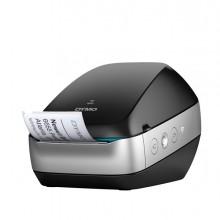 Etichettatrice Wireless Labelwriter Nero Dymo
