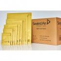10 Buste Imbottite Gold K 35X47Cm Utile Avana