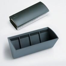 Porta Marcatori Magnetico Con Cancellino Legamaster