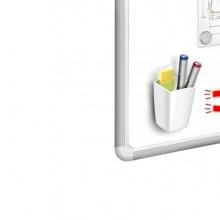 Portapennarelli Magnetico Bianco 530M Cep