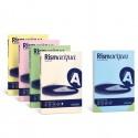 Carta Rismacqua 140Gr A3 200Fg Mix 5 Colori Favini