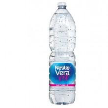 Acqua Naturale Bottiglia Pet 1,5Lt Vera (conf.6)