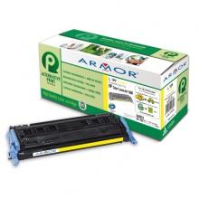 Toner Giallo Armor Per Hp Color Laserjet 1600 2600 2605 / Canon Lbp 5000
