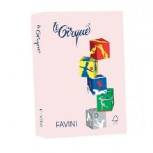 Carta Lecirque A4 80Gr 500Fg Salmone Pastello 103 Favini