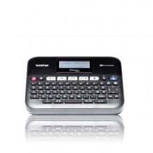 Etichettatrice P-Touch D450Vp Brotherda Tavolo Con Valigetta