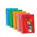 Carta Lecirque A4 160Gr 250Fg Giallo Zolfo 200 Favini