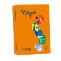 Carta Lecirque A4 160Gr 250Fg Arancio 205 Favini