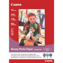 Risma 100 Fg Glossy Photo Paper Bj Media Gp-501 A4