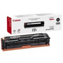 Toner Nero Per Lbp7100Cn, Lbp7100Cw 731Bk