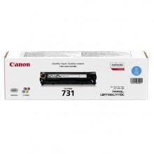Toner Ciano Per Lbp7100Cn, Lbp7100Cw