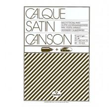 Blocco Carta Lucida Manuale A3 50Fg 90Gr Canson