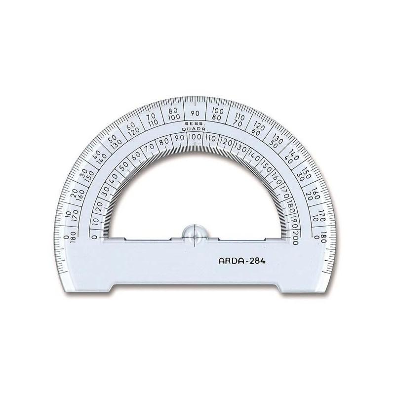 Goniometro Uni Arda 180° 12Cm