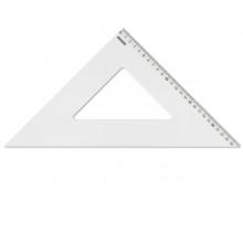Squadra Profil Alluminio 45° 35Cm Arda