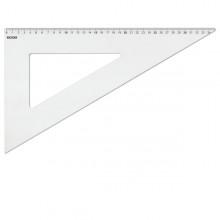 Squadra Profil Alluminio 60° 35Cm Arda