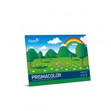 Album Prismacolor 10Fg 128Gr 240X330Mm Monoruvido Favini (conf.20)