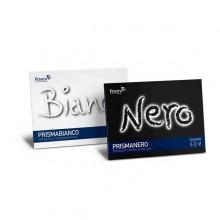 Album Prismanero 10Fg 128Gr 240X330Mm Monoruvido Favini (conf.20)