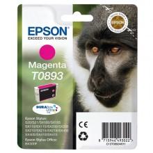 Cartuccia Inchiostro A Pigmenti Magenta Epson Durabrite Ultra Blister Rs