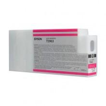 Tanica Inchiostro A Pigmenti Vivid-Magenta Epson Ultrachrome Hdr (350Ml)
