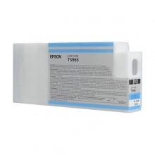 Tanica Inchiostro A Pigmenti Ciano-Chiaro Epson Ultrachrome Hdr (350Ml)