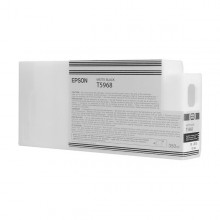 Tanica Inchiostro A Pigmenti Nero-Matte Epson Ultrachrome Hdr (350Ml)