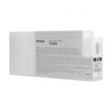 Tanica Inchiostro A Pigmenti Nero Light-Light Epson Ultrachrome Hdr (350Ml)